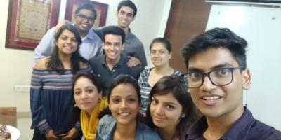 Best internship in Gurgaon